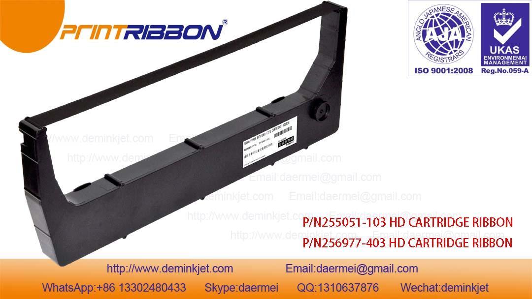 兼容Printronix 255051-103,P8000H/P7000H Cartridge Ribbon