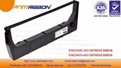 Printronix 255049-103,p256976-403,Printronix P8000/P7000 Cartridge Ribbon