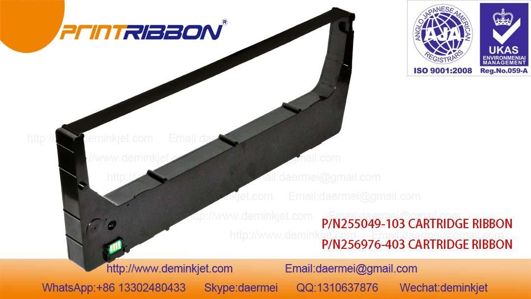 Printronix 255049-103,256976-403,P8000,P7000 Cartridge Ribbon 2