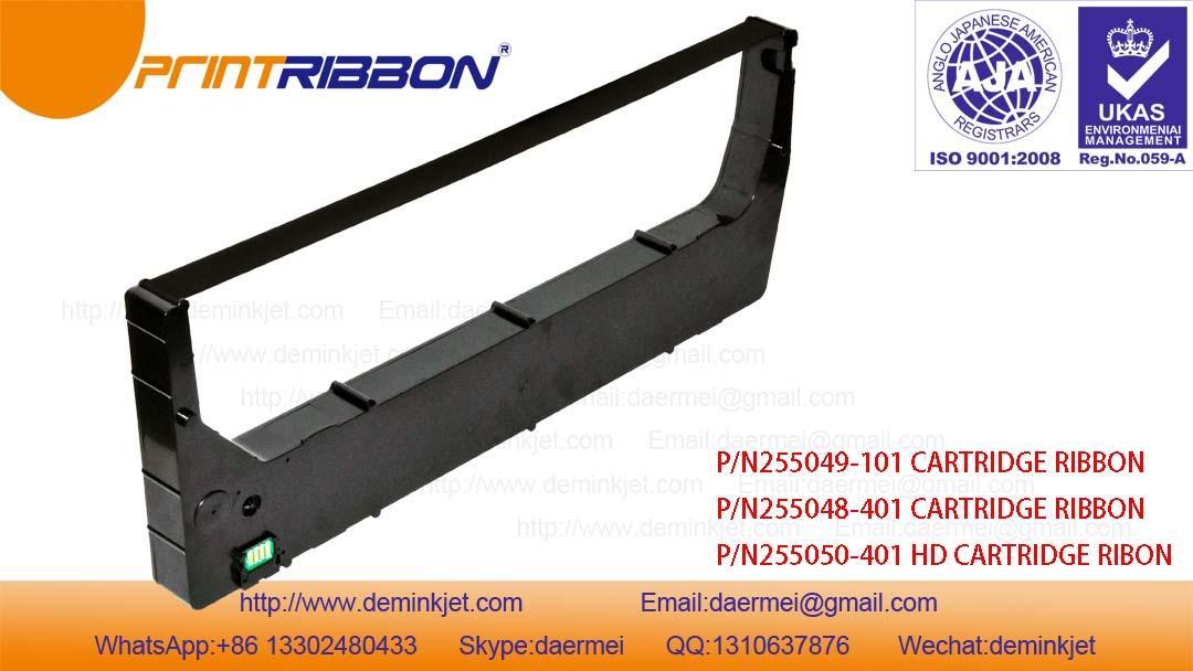 Printronix 255049-101,255048-401,255050-401,P8000/P7000 Cartridge ribbon 2