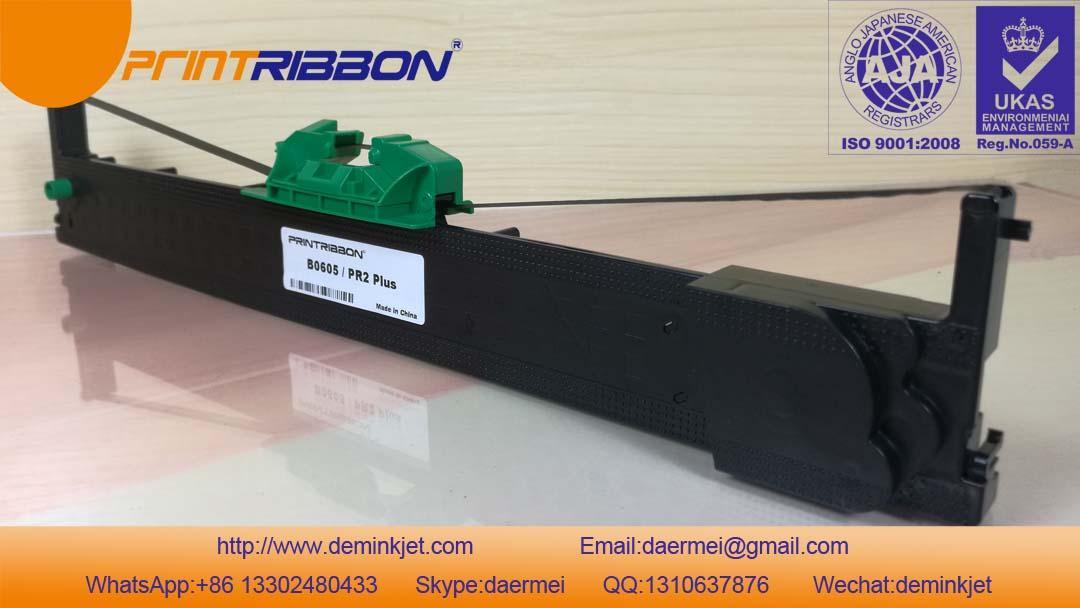 Olivetti B0605,PR2 Plus,PR2,PR2e,Nantian PR2 Plus ribbon cartridge 2