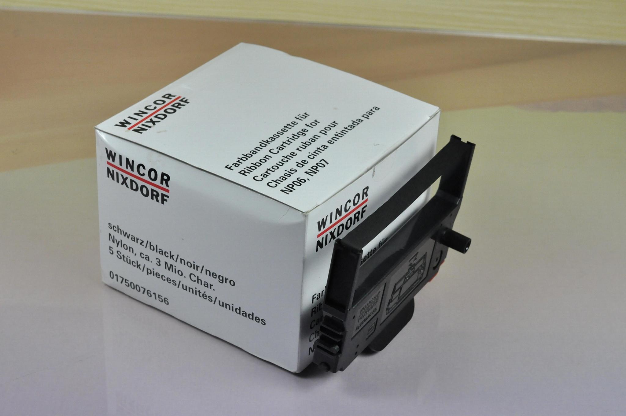 WINCOR NIXDORF 01750076156, NIXDORF NP06/07