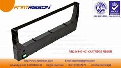 Printronix 256449-401,Printronix P8000/P7000 Cartridge Ribbon