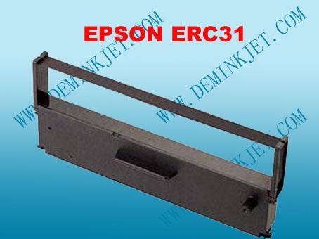 Compatible with EPSON ERC-31/ EPSON ERC31 1