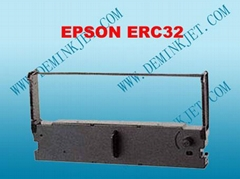 Compatible with ERC-32/ EPSON ERC32/ Casio CE4200/CE4700/ Sharp ER3550/TM-H6000
