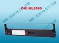 OKI 5560SC;FP-21