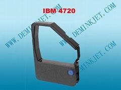 IBM 3287/4720/5256