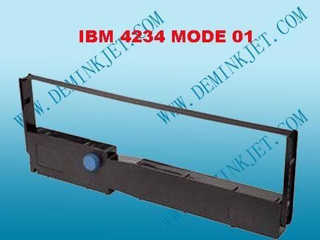 IBM 4234 MODEL 01/02  IBM 4234 DOT BAND PTR 1