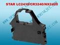 STAR LC2410/CR3240,/AR3200/AR5400/AR6400/LC8211,DASCOM DS-5400 II,