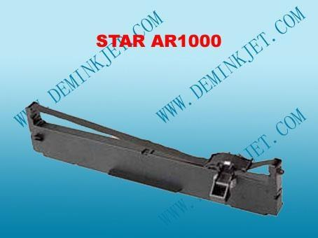 STAR AR1000 RIBBON 1