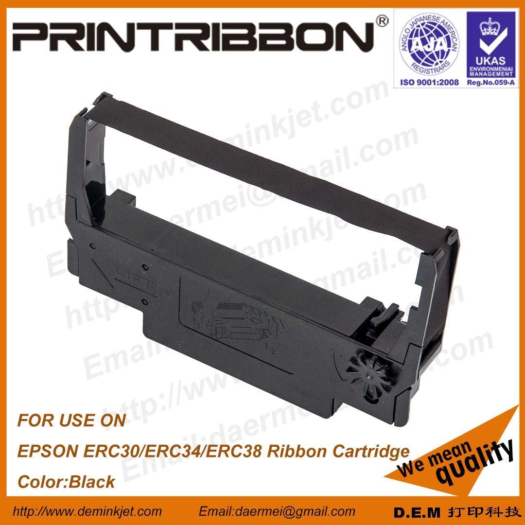Compatible EPSON ERC-38/ERC-30/ERC-34,SAMSUNG RRC201/SRP270