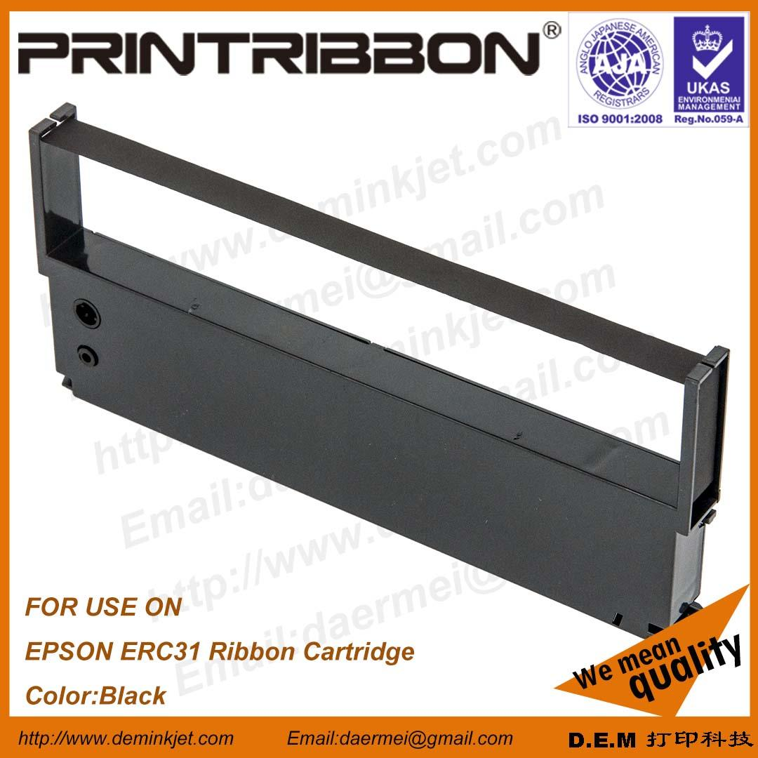 Compatible with EPSON ERC-31/ EPSON ERC31/ Omron RS6000/ Omron RS7000
