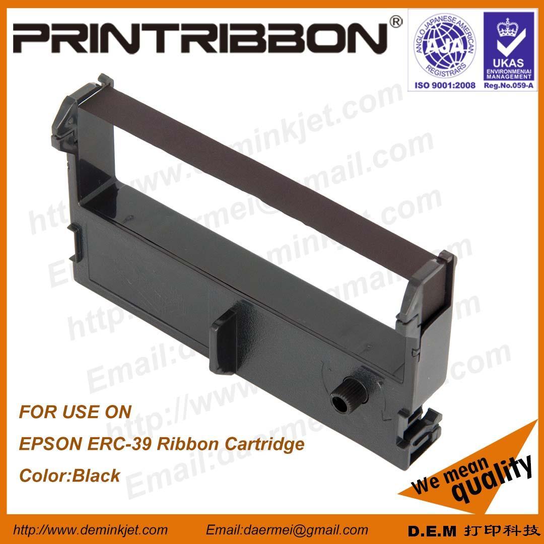 Compatible EPSON ERC-39/ERC39/ERC43/ERC-43,CITIZEN IR31 RIBBON