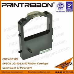 DEM EPSON LQ100/S015032/LX100 RIBBON CARTRIDGE