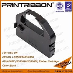 DEM EPSON LQ2550/LQ670/LQ680/LQ2500/LQ1060/#7756/S015016/S015262/S015508