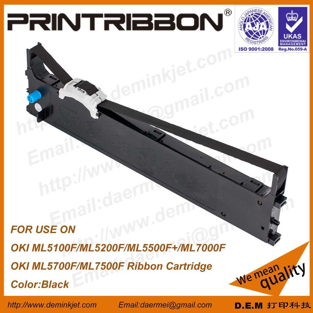 OKI ML5100F /ML5150F/ML5150FS RIBBON