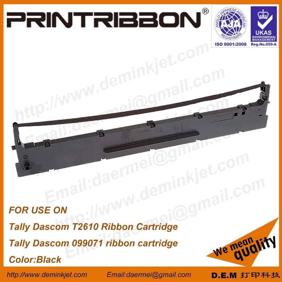 TALLY DASCOM 99071,TALLY DASCOM 99004,TALLY DASCOM 2610, TALLY T2610 RIBBON