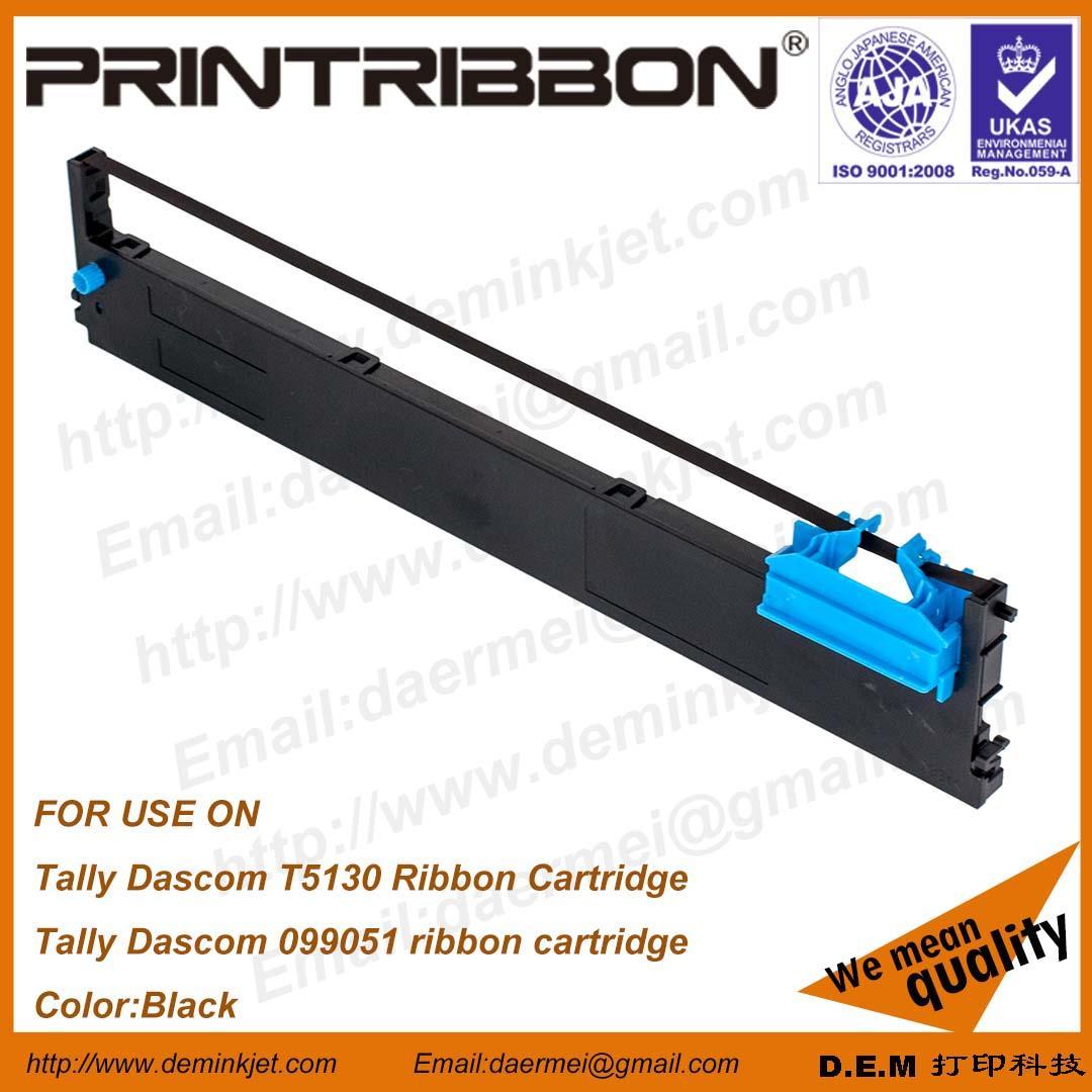 TALLY DASCOM 99051,TALLY DASCOM T5130,TALLT T5130 RIBBON