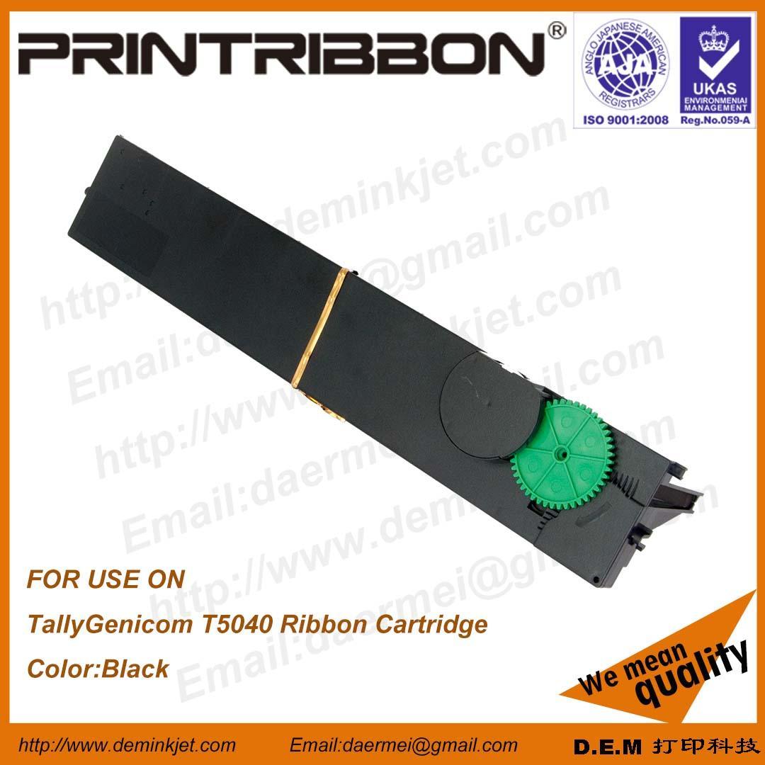 TALLY T5040,TALLY 043393,TALLYGENICOM T5040 RIBBON 1