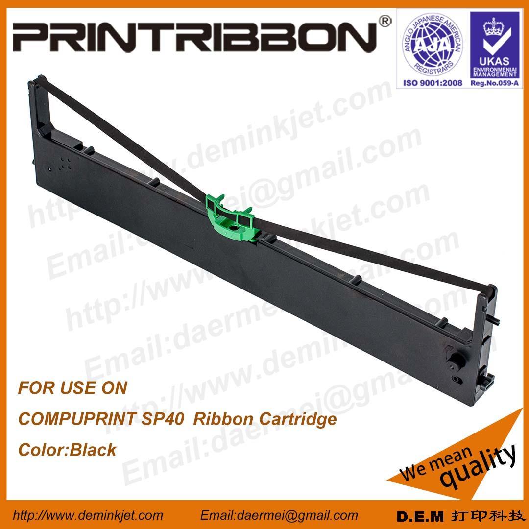 COMPUPRINT PRK5286 PRK5287-6 SP40,HCC PR3 RIBBON