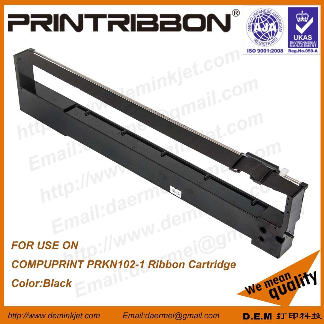 COMPUPRINT PRKN102-1/9070/9200/9300 RIBBON CARTRIDGE