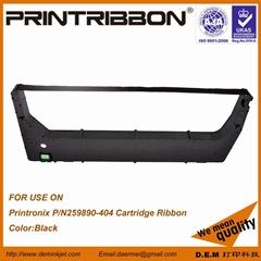 兼容于 Printronix 259890-404,2598
