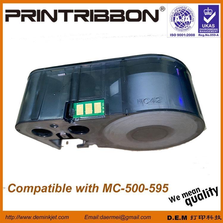 Brady MC-500-595