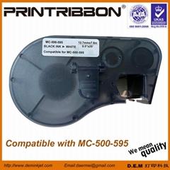 Brbay MC-500-595標籤色帶