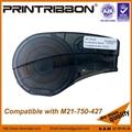Brbay M21-750-427 Label Tape Cassettes