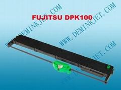 FUJITSU DPK100/DPK MFP242 色帯