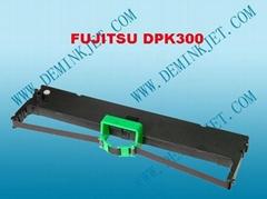 FUJITSU DPK300/DPK310/DPK320/DPK330 色帯