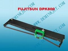 FUJITSU DPK800/DPK8580E 色帯