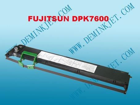 FUJITSU DPK7600E RIBBON
