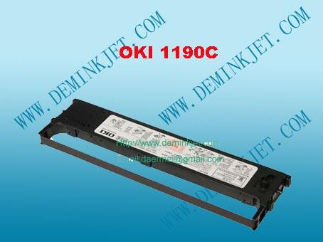 OKI ML1190C/ML1190CS/ML740C II/ML1800C RIBBON