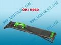 OKI 5960 色帯