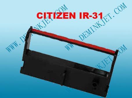 CITIZEN IR-31 CITIZEN IR31 ribbon cartridge