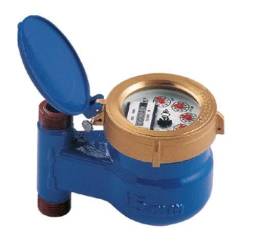 Rotary Vane Wheel Vertical Water Meter