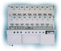 Semi-automatic Three-phase kWh Meter Test Bench