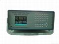 portable energy meter test bench