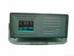 Portable Three Phase Phantom Load Power Source