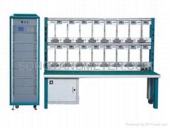Fully Automatic Three Phase kilo Watt hour Meter Test Bench