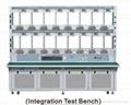 Fully Automatic Three Phase kilo Watt hour Meter Test Bench 2
