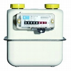 Diaphragm Gas Meters