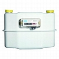 Commercial and Industrial Gas Meter