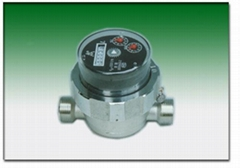 Class C, D Water Meters