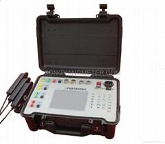 Field Calibrator of Three Phase Energy Meter