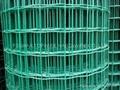 Green Garden Fence 5