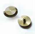 metal tactile indicators