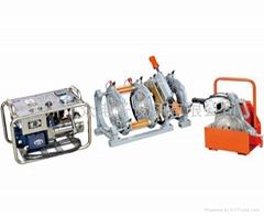 熱熔焊接機