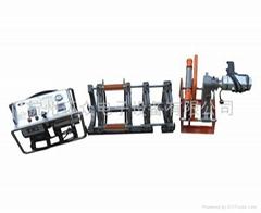 PE管熱熔焊接機